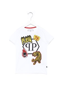 PHILIPP PLEIN JUNIOR BTK0276PJY002N01