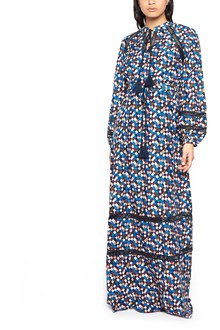 TORY BURCH 'sonia' long dress
