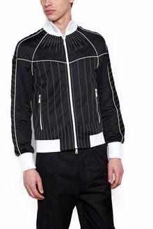 VALENTINO Contrast stitching sweatshirt