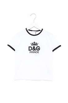 DOLCE & GABBANA 'prince' t-shirt