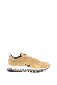 NIKE 'air max 97 gold' sneakers