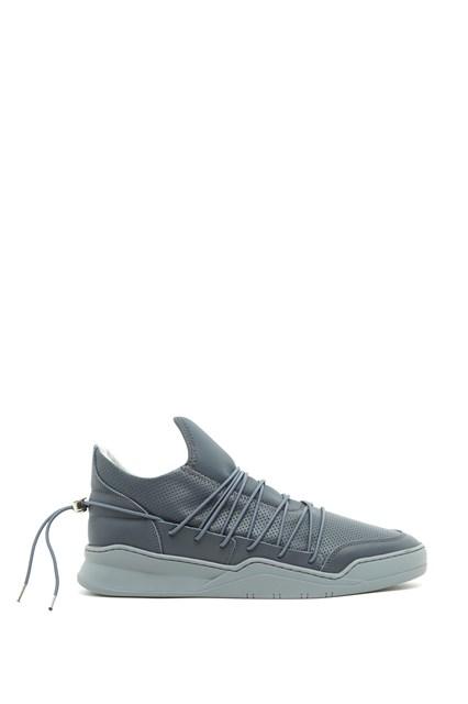 Filling PiecesGhost Lee sneakers L'offre De Réduction Vraiment En Ligne gzomXIkC1Z