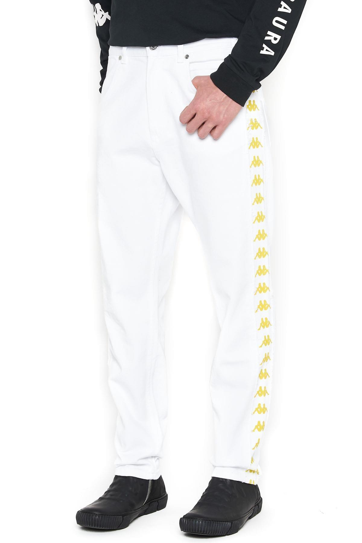 878a74e0 'mod.musa' jeans