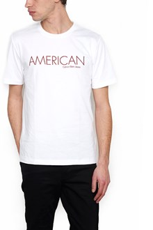 CALVIN KLEIN JEANS 'american' t-shirt