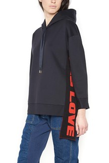 STELLA MCCARTNEY 'all is love' hoodie