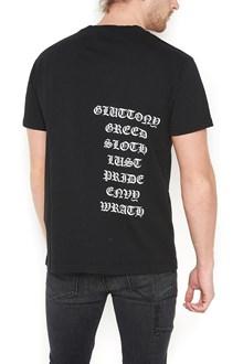 RTA 'VII' t-shirt