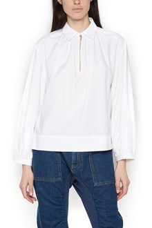 STELLA MCCARTNEY baloon sleeves shirt
