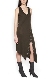 IRO 'karossi' long dress