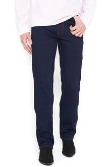 CALVIN KLEIN 205 W39 NYC regular fit jeans