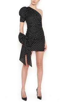 ALEXANDRE VAUTHIER polka dots dress