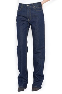 CALVIN KLEIN 205 W39 NYC jeans palazzo