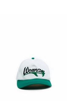 OFF-WHITE 'woman' cap