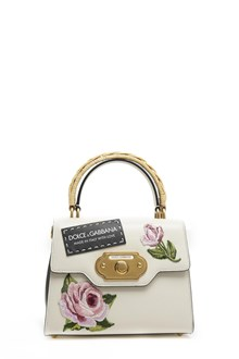 DOLCE & GABBANA 'welcome' hand bag
