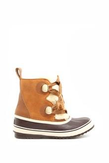CHLOÉ Mountain Boots