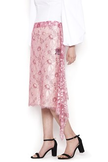 CALVIN KLEIN 205 W39 NYC lace skirt