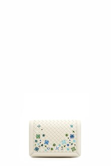 BOTTEGA VENETA 'montebello' crossbody bag