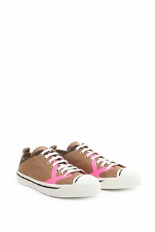 BURBERRY 'bopurne' sneakers