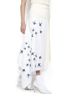 J.W.ANDERSON patchwork skirt