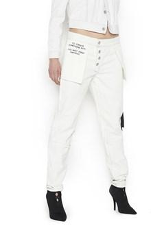 UNRAVEL jeans 'reverse'