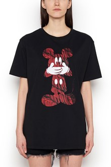 MARCELO BURLON - COUNTY OF MILAN 'micky mouse' t-shirt