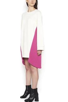 MM6 BY MAISON MARGIELA pleated dress
