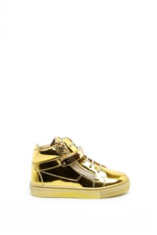 GIUSEPPE JUNIOR zip sneakers