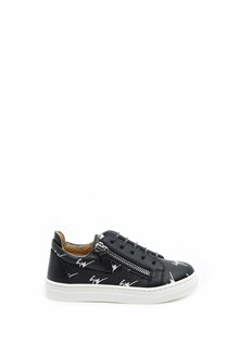 GIUSEPPE JUNIOR logo sneakers