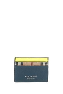 BURBERRY 'sandon' cardholder