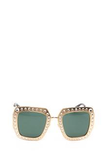 GUCCI swarowsky sunglasses