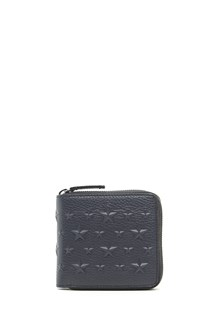 JIMMY CHOO 'lawrence emg' wallet