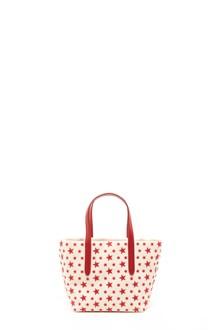 JIMMY CHOO 'sara' mini hand bag