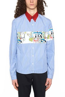 PRADA 'compact' shirt
