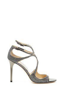 JIMMY CHOO 'lang' sandals