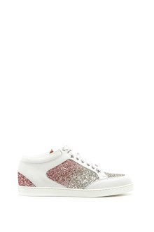 JIMMY CHOO 'miami' sneakers