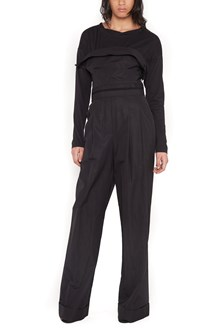 ALEXANDER WANG decostructed jumpsuits