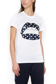 MARKUS LUPFER 'mouth kate' t-shirt