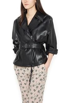 PRADA jacket with waistband