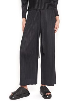 PLEATS PLEASE ISSEY MIYAKE 'thicker bottoms' pants
