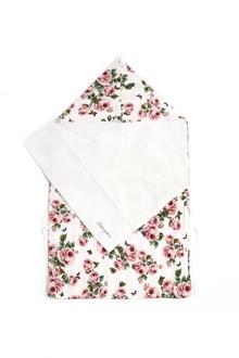 DOLCE & GABBANA 'roses' baby bag