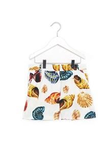 DOLCE & GABBANA shells shorts
