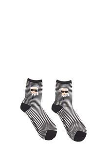 KARL LAGERFELD 'karl iconic' socks