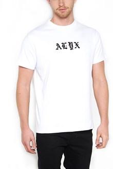 ALYX t-shirt 'gotic'