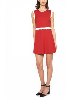 REDVALENTINO rouges dress