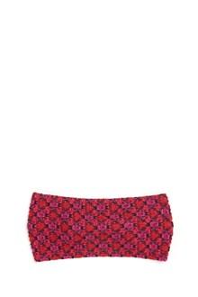 MISSONI tricot headband