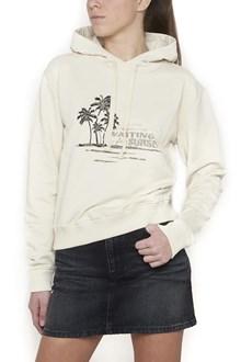 SAINT LAURENT 'sunset' hoodie
