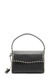 VALENTINO GARAVANI 'new studs' hand bag