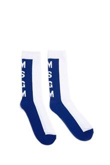 MSGM calzino logo