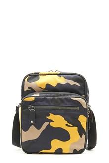 VALENTINO GARAVANI camouflage crossbody bag