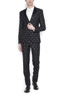 GIVENCHY all over stars suits