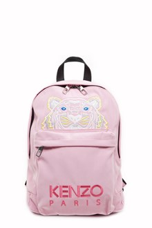 KENZO embroidered logo backpack